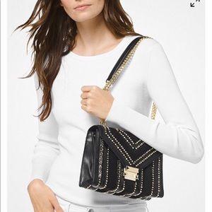 Michael Kors Whitney Large Convertible bag